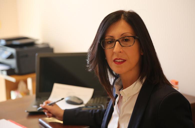 Avv Rosita Ponticiello
