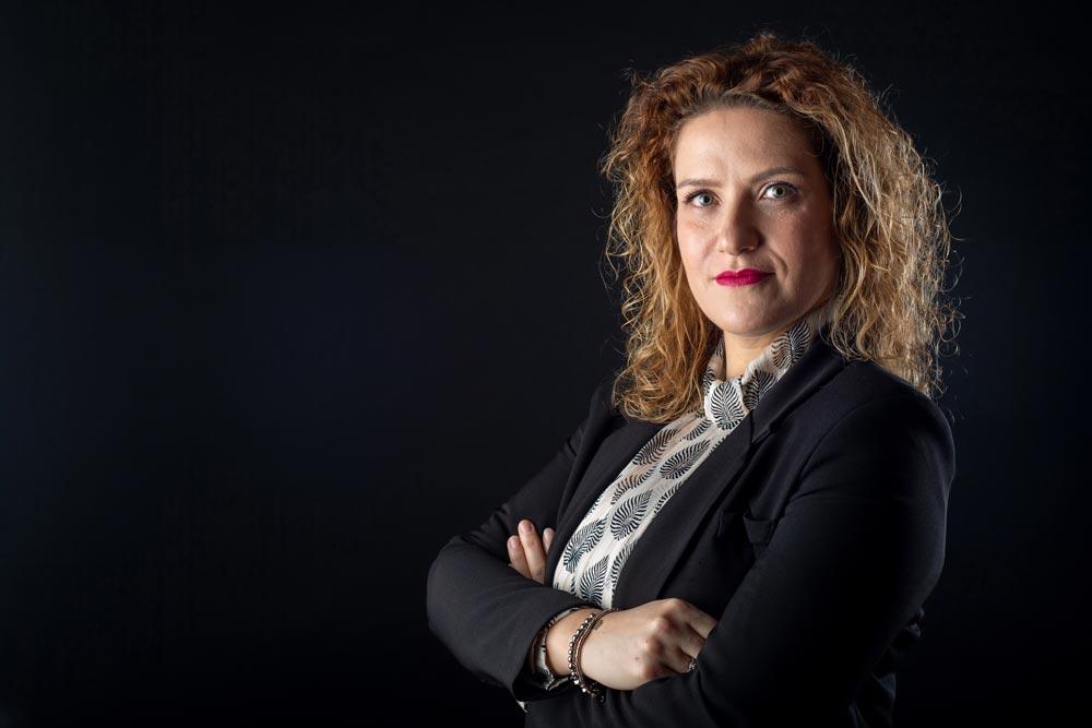 Avvocati Viterbo - Rita Natoni