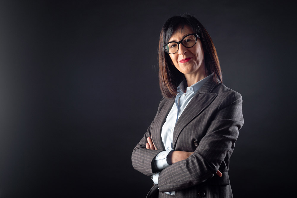 Avvocati Viterbo - Rosita Ponticiello